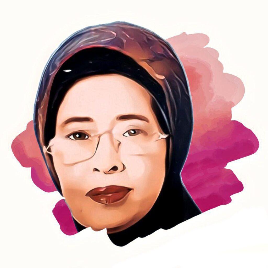 Datin Nursiah